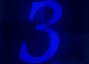 three number II