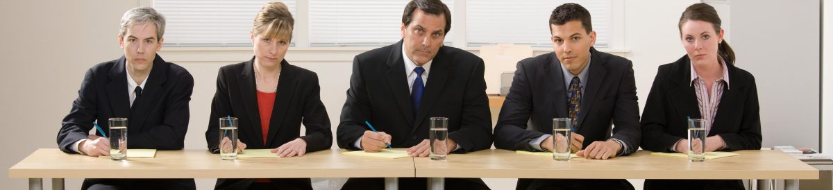 Ghosted After An Interview? Here's What To Do Next.